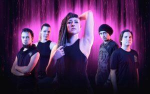 XORDIA : nouvelle vidéo «Neon Lights»