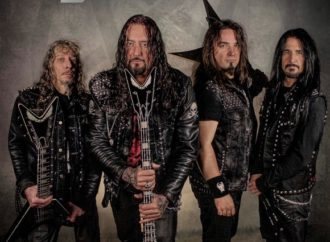 DESTRUCTION : Vidéo de Nailed To The Cross Live