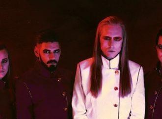 CHRONUS: Nouvelle vidéo 'HEAVY IS THE CROWN'