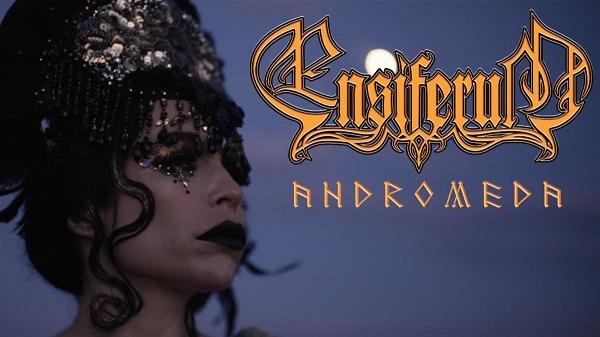 Ensiferum : Nouvelle vidéo du single 'Andromeda'