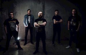 Ormskrik : Premier album éponyme