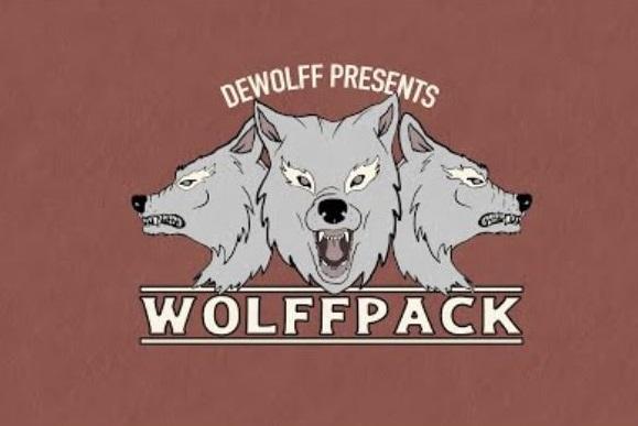DEWOLFF prépare son nouvel album..