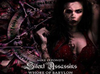 Mike LePond's Silent Assassins : nouvelle vidéo