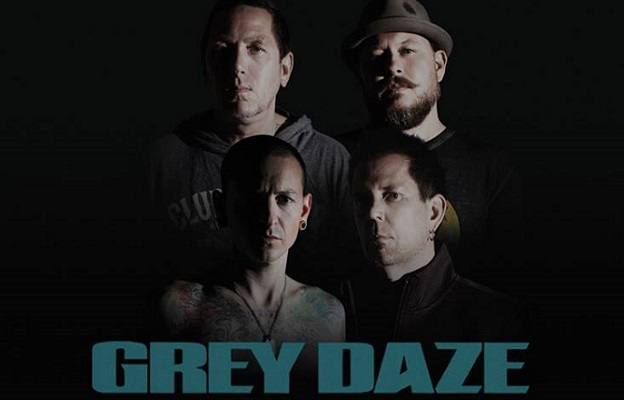 "GREY DAZE : nouveau single ""B12"" disponible"