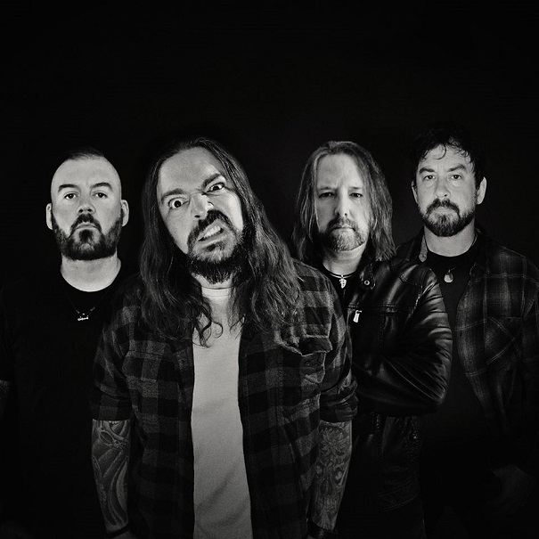 SEETHER : Nouveau titre 'Bruised And Bloodied'