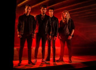 Sin Savage : Nouveau single «Blinded By Lies»