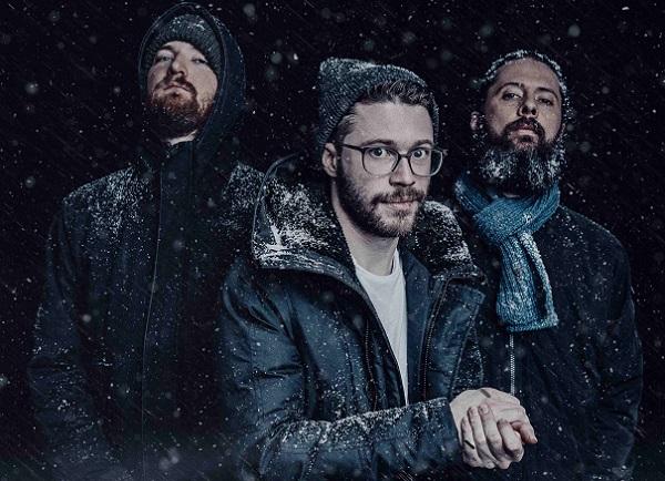 SLEEPMAKESWAVES: Nouveau single «Pyramids»