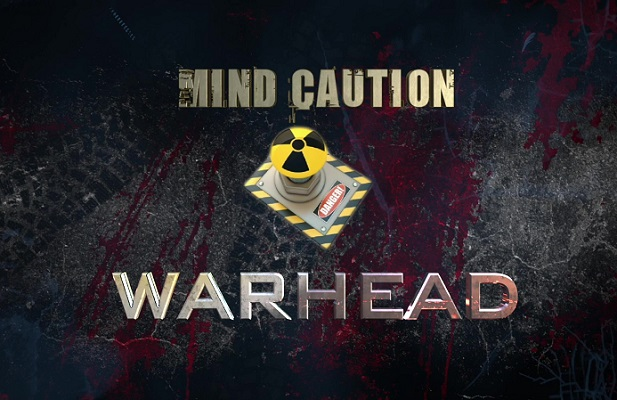 "MIND CAUTION : Vidéo du premier single ""Warhead"""