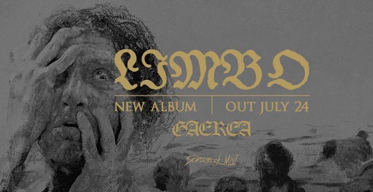 GAEREA : 'Limbo' est en écoute intégrale