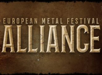 European Metal Festival ALLIANCE : Têtes d'affiche