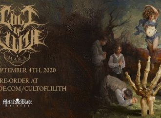 CULT OF LILITH : Vidéo de « Purple Tide »