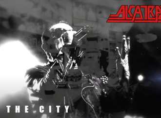 ALCATRAZZ : Nouvelle vidéo « Dirty Like The City »