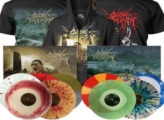CATTLE DECAPITATION : Ré -éditions d'albums