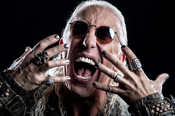"DEE SNIDER : ""For The Love Of Metal Live"" vidéo"