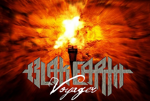 BLAK EARTH : Nouveau single «Voyager»