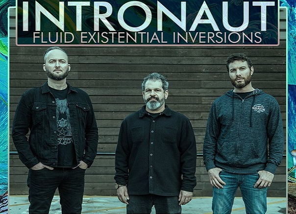 INTRONAUT : « Run Through the Jungle » en écoute