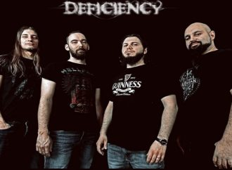 "DEFICIENCY : ""Everything You Want To Know"""