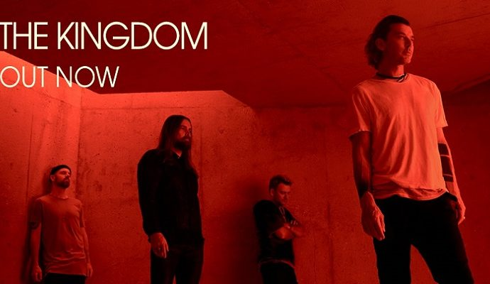 BUSH : Live stream de The Kingdom