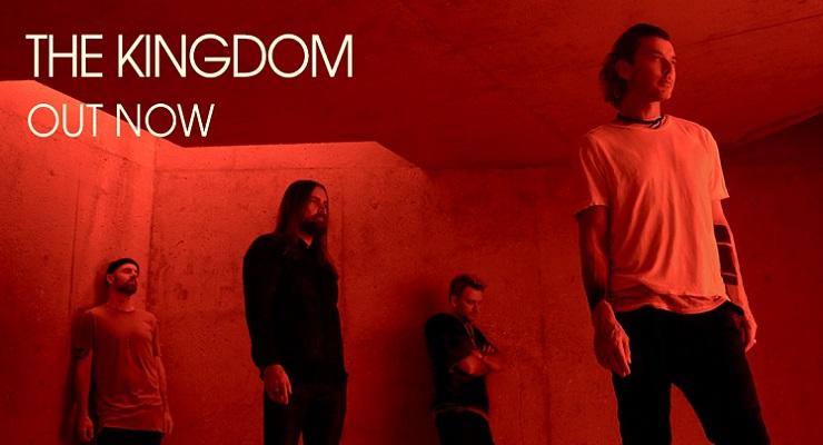 BUSH : Live stream de The Kingdom