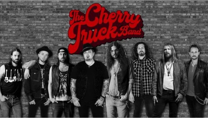 The Cherry Truck Band: 'Love Become Law'