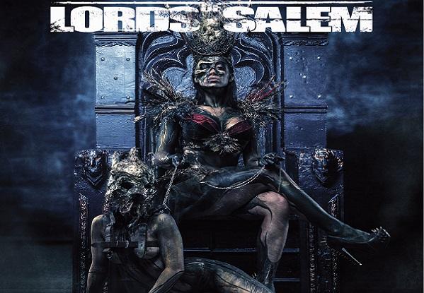 LORDS OF SALEM :Vidéo «Zombie Monkey Woman»