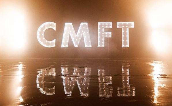 COREY TAYLOR : 1er ALBUM SOLO 'CMFT'