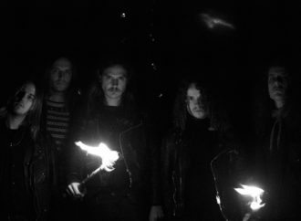 "DEMON HEAD : Nouvel album ""Viscera"" en 2021"