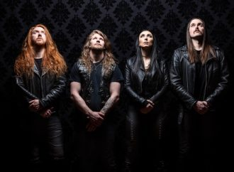 UNLEASH THE ARCHERS en Live stream le 22 août
