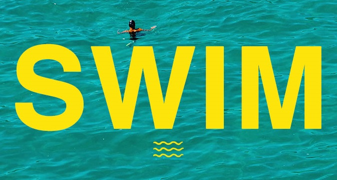 "BLACK FOXXES: Vidéo du single ""Swim"""