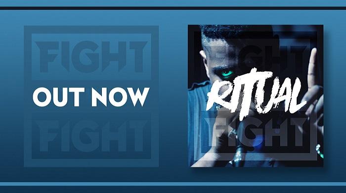 "Fight The Fight : nouveau single ""Ritual"""