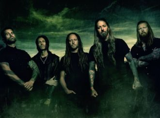 DEVILDRIVER : nouveau single « Nest Of Vipers »