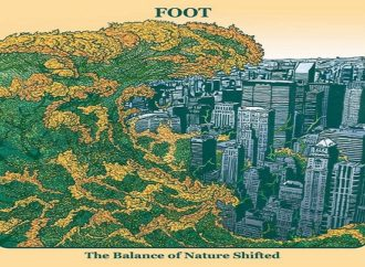 Foot : The Balance of Nature Shifted (chronique)