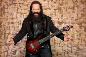 "John Petrucci : Nouvelle vidéo de ""Terminal Velocity"""