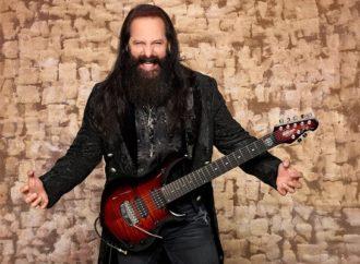 John Petrucci : Nouvelle vidéo de «Terminal Velocity»