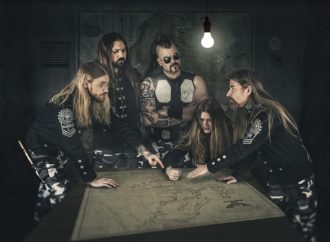 SABATON : Vidéo « The Attack Of The Dead Men »