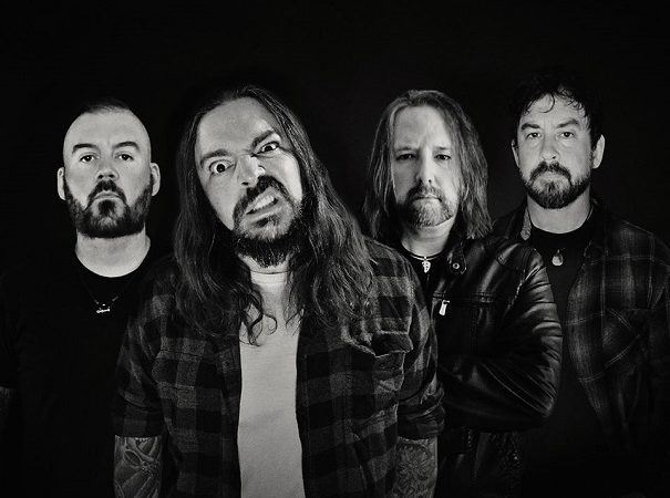 SEETHER : Vidéo de Bruised And Bloodied