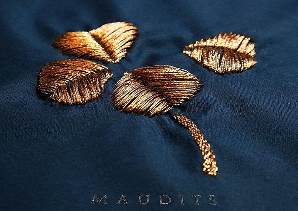 Chronique Maudits de Maudits (Klonosphere)