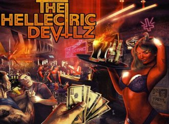 The Hellectric Devilz : THE HELLECTRIC CLUB