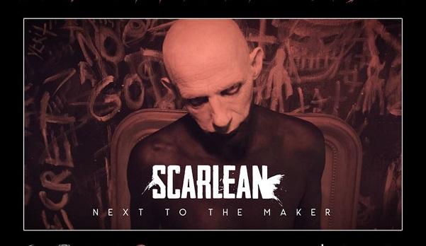 """SCARLEAN : Nouvelle vidéo de """"Next to the Maker"""""""