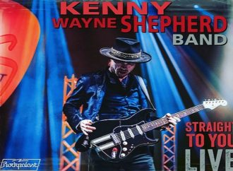 "Kenny Wayne Shepherd : Vidéo ""Woman Like You"""