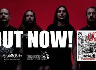 """LIK : Nouveau single et vidéo de """"Morbid Fascination"""""""