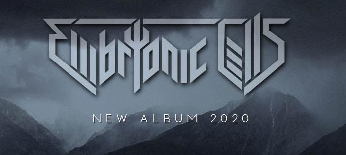 EMBRYONIC CELLS : Nouvel album «Decline»