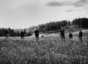 DELUGE : Nouveau single «Opprobre»