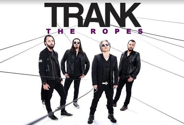TRANK : The Ropes est dans les bacs