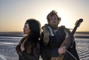 SKÁLD : Second extrait pour Vikings Memories