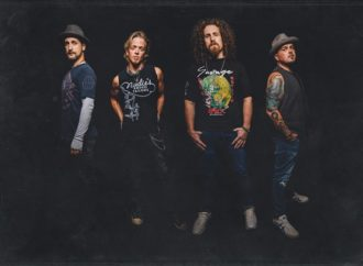 BLACK STONE CHERRY: Vidéo de Ringin' In My Head