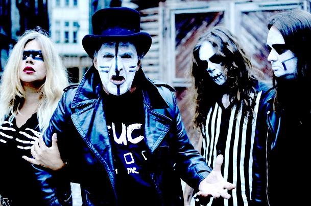 """SLEAZYZ :  Nouvel album """"March of the Dead"""""""