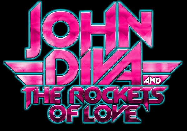JOHN DIVA & THE ROCKETS OF LOVE : New single