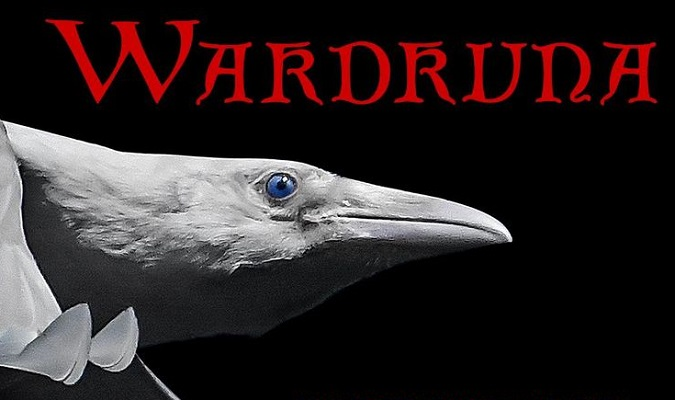 WARDRUNA : Nouvelle vidéo de Kvitravn