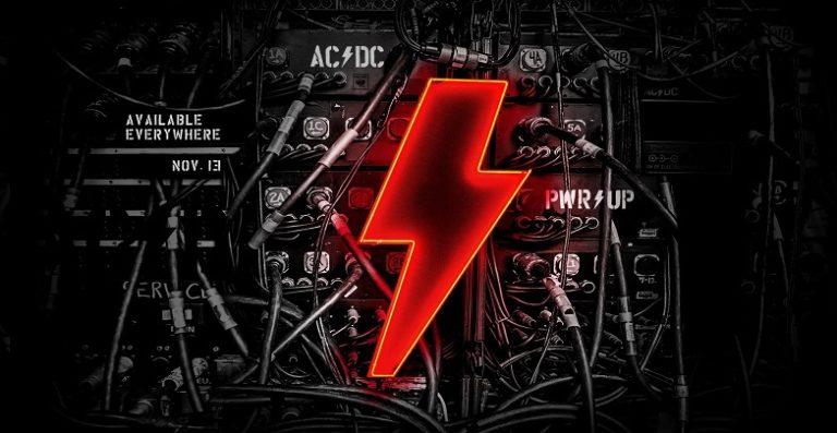 "AC/DC : ""Shot In The Dark"" est en écoute"